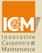 innovative Carpentry and Maintenance Logo