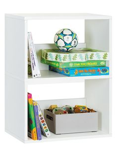 Way Basics Eco 2 Shelf Duplex Bookcase and Storage Shelf, Black Wood Grain (Tool-Free Assembly and Uniquely Crafted from Sustainable Non Toxic zBoard paperboard) 2 Shelf Bookcase, Open Bookcase, Bookshelves, Closet Storage, Storage Shelves, Shelving, Nursery Armoire, Luxury Home Furniture, White Furniture