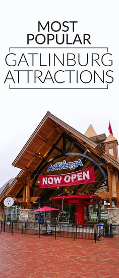 Check out the soon-to-be-a-Gatlinburg-classic Anakeesta attraction and more favorites in the area! Check out the soon-to-be-a-Gatlinburg-classic Anakeesta attraction and more favorites in the area! Gatlinburg Attractions, Gatlinburg Vacation, Gatlinburg Cabin Rentals, Tennessee Vacation, Gatlinburg Tn, Alaska Travel, Alaska Cruise, Mountain Vacations, Smoky Mountain National Park