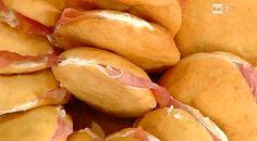 La ricetta dei panini fritti di Gino Sorbillo a La prova del cuoco   Ultime Notizie Flash