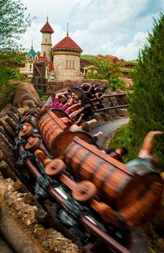 Top 10 Attraction Replacements at Disney World