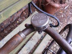 Zabytkowy rower Męski,lata 20-ste ADLER (6041630497) - Allegro.pl - Więcej niż aukcje.