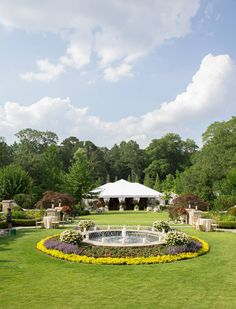 Landscape de Gournay Dreams | Easton Events Photography by Aaron Delesie