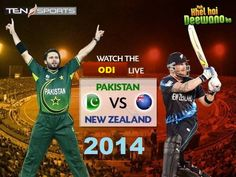 Watch Live PTV Sports Online HD Streaming Pak vs New Zealand Online