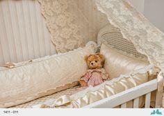 Rugs for Kids and Bedroom Design: Kits de berço em renda - Contato…