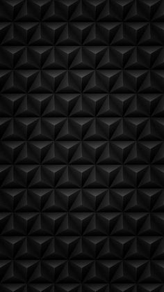 Pin by jasmine rogers on black black wallpaper, iphone wallpaper, black wal Black Wallpaper Iphone, Cellphone Wallpaper, Screen Wallpaper, Mobile Wallpaper, Wallpaper Backgrounds, Wallpaper Telephone, Pattern Wallpaper, Textures Patterns, Surface Design