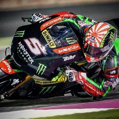 regram @monsteryamahatech3  The #QatarTest finished positively for @johannzarcoofficial05