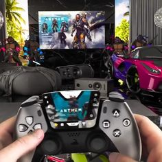 Here is an interesting insight into the new tech gadgets & trends, tips & tricks about games, latest technology news & updates also with entertainment news. Computer Gaming Room, Gaming Room Setup, Gamer Setup, New Technology Gadgets, Latest Technology, Tech Gadgets, Game Wallpaper Iphone, Best Gaming Wallpapers, Video Game Rooms