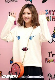 GIRLGROUP ZONE: miss A's Min Attends PLAYNOMORE Pop-up Store Opening