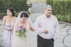 4. Walking up the aisle or making an entrance. A very special photo for Cloe captured by Richard Wood.