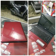 ACER E1-431 Intel DualCore 1005M // RAM 2GB // HDD 320GB Intel HD Graphics 3000  No Hp : 085 2222 000 27 Pin Bbm : 5b3bad1d