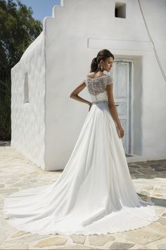 cbcd0bcd37 26 Best Plus Size Wedding Dresses at Brides of Chester images in 2019