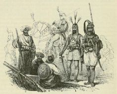 Akali Sikh Warriors: Battle of Sobraon on February 1846 during the First Sikh War Military Art, Military History, Military Careers, Warriors Wallpaper, Ancient Armor, Indian Art, Art And Architecture, Art History, Medieval