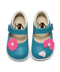 Super cute kicks from See Kai Run available at our Shoe Warehouse.