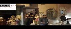 امرأة تدنس مصحفا داخل مسجد في المغرب.. قُبض عليها متلبسة (فيديو)شاهد
