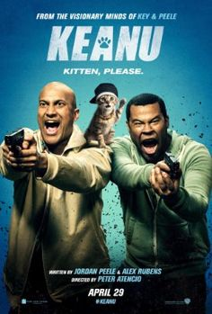 "FULL MOVIE ""Keanu 2016""  dailymotion MP4 movie4k yts eng DVDRip imdb bitsnoop"