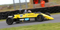Jennifer Mullan, a Racing Driver's Journey — sportswomen.ie