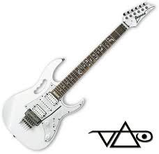 ibanez steve vai signature - Google Search