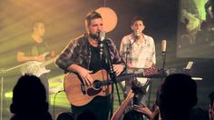 Naci Para Adorar (LIVE) Unplugged - Nathan Ironside & The Stirring (El D...