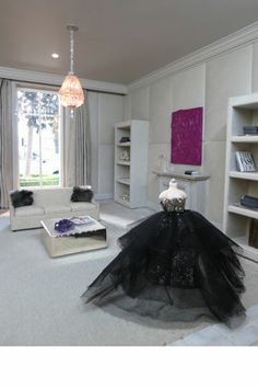 Welcome To The Chicest Dollhouse (That You Can Buy!) #refinery29