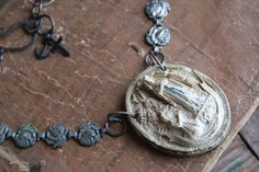 Behold sweet Mary by amyhanna on Etsy