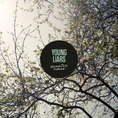 Young Liars - Homestick Future, album