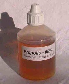 Propolis   Zdraví na dlani