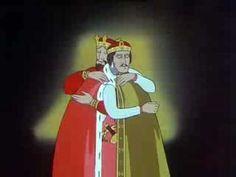 Mondák a magyar történelemből - 07 - Zotmund - YouTube Grimm, Ronald Mcdonald, Princess Zelda, Youtube, Fictional Characters, Art, Art Background, Kunst, Performing Arts