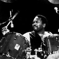 Legendary drummer Alphonse Mouzon dies at age 68 | SoulTracks - Soul Music Biographies, News and Reviews
