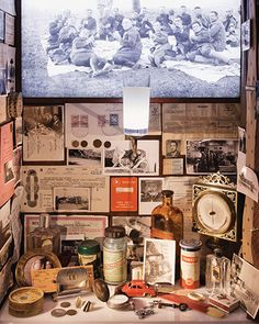 Orhan Pamuk's Museum of Innocence, Istanbul