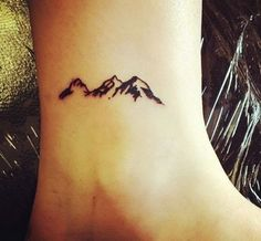simple small tattoos - Google Search