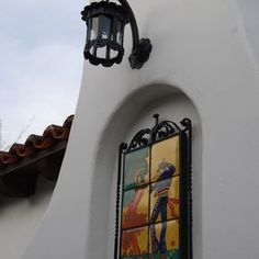 Exterior Photos Spanish Colonial Awnings Design, Pictures, Remodel, Decor and Ideas - page 12