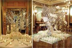 antique wedding decoration ideas