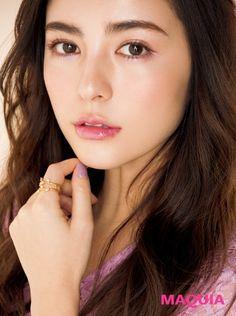 - My most beautiful makeup list Makeup List, Best Makeup Tips, Makeup Goals, Asian Makeup Looks, Exotic Makeup, Perfect Makeup, Pretty Makeup, Berry Makeup, Queen Makeup