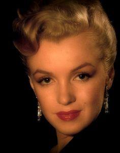 Marilyn monroe nude 1 marilyn f e pinterest marilyn - Foto dive nude ...