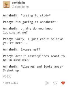 AWWWWWWWW!!!! I LOVE PERCABETH. (INTERNALLY SQUEALING)
