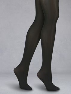 8219a633769 Opaque Coverage Control Top Tight Dance Tights