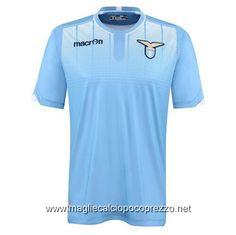 Nuova maglie calcio 2016 per maglia Home Lazio 2016