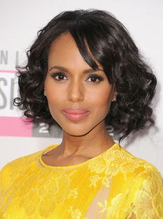 Kerry Washington...one if the most beautiful women around!