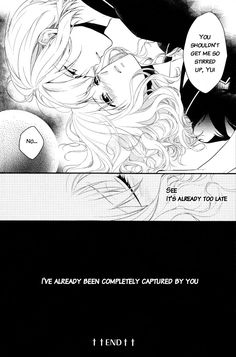 Diabolik lovers Anthology 1 Page 12