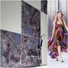 Sometimes mixing colors is volcanic. just like this Lava tile from La Fabbrica. #30daysofFashionMeetsTile #lafabbrica #chanel #homeinspiration #homeideas  #homedeco #interiordesign #interiors #interiordesigner #interior #interiorinspo #interiorstyle #interior4all #interiorart #interiorandhome #interiorwarrior #interiordetails #interiorstyling #fashiondaily #fashioninspo #fashioninsta #fashion #fashionist #fashionart #fashionstyle #fashionlove #fashionstudy #fashionworld #fashiontrend