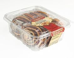 Yummys Bakery Fresh Baked Grab N Go Pastry Snacks  Individually Wrapped Dessert Packs for On the Go Convenience  16 oz  Chocolate ** You can find out more details at the link of the image. (Note:Amazon affiliate link)