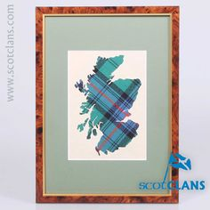 Available from ScotClans