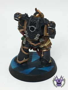 Blackstone Fortress - Chaos Space Marine 2/2 #ChaoticColors #commissionpainting #paintingcommission #painting #miniatures #paintingminiatures #wargaming #Miniaturepainting #Tabletopgames #Wargaming #Scalemodel #Miniatures #art #creative #photooftheday #hobby #paintingwarhammer #Warhammerpainting #warhammer #wh #gamesworkshop #gw #Warhammer40k #Warhammer40000 #Wh40k #40K #Imperium #chaos #warhammerquest #rpg #blackstonefortress #ChaosSpaceMarine