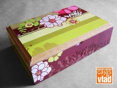 #2011 #Cajas #Papeles #Boxes #Papercrafts #Papers #DIY #Manualidades #Venezuela #Caracas #Creamos