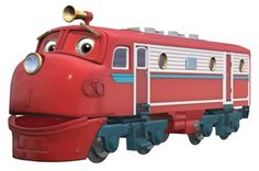 Chuggington/Characters/Gallery at Scratchpad, the home of unlimited fan-fiction mini-wikis!