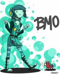 BMO (Adventure Time)