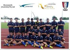 XPotential were delighted once again to be a part of the Youth U16 Rugby Challenge tournament 2014 on the 15th and 16th November for the under 16 boys and girls teams in Thailand together with Tourism Authority of Thailand and Brunsworth Australia. We would like to congratulate the winning boys team from Prince Royal's College Chiang Mai and Pimai Wittaya School from Korat, Thailand. Photo Credit: Sungwon Maphicharn
