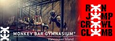 Save on of Unlimited Group Classes @ Monkey Bar Gym V. in Duncan! Go Online, Body Weight Training, High Intensity Interval Training, Body Treatments, Vancouver Island, Playground, Monkey, Battle, Exercise