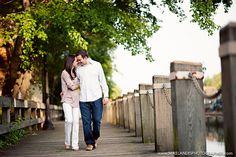 Manayunk Engagement | Kristen & John » Mike Landis Photographer